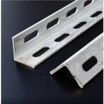 Factory produce Hot sale Steel Angle Bar/Slotted Angle cheap price