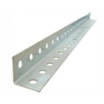 Standard length astm a36 galvanized equal angle steel bar