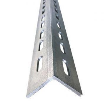 201 unequal stainless steel angle bar Aluminum Slotted Angle Steel Angle Iron Sizes Chart