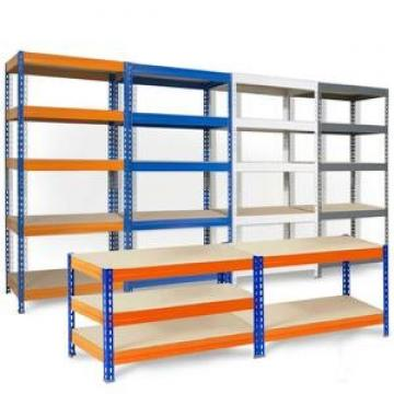 Garage storage rack heavy duty warehouse racking system industrial shelving