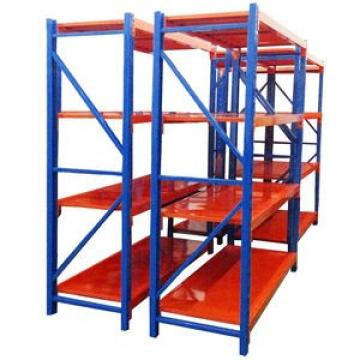 Heavy duty Warehouse industrial supermarket storage metal pallet rack