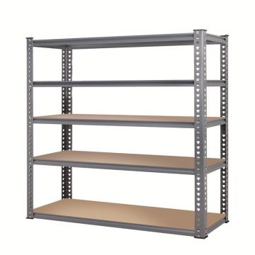 Steel Shelving Storage Rack Metal Wire Shelf, bin shelving unit chrome
