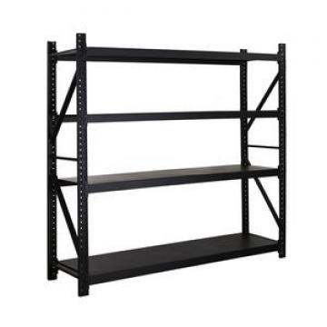 JIAMEI 3 Level heavy duty adjustable boltless garage warehouse shelving rack