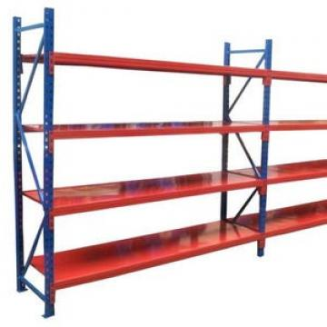 Heavy Duty Pallet Rack Warehouse Storage Gondola Supermarket Shelving