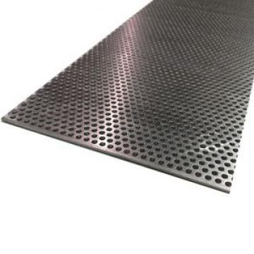 sizes and thickness perforated standard length 75x75 steel angle