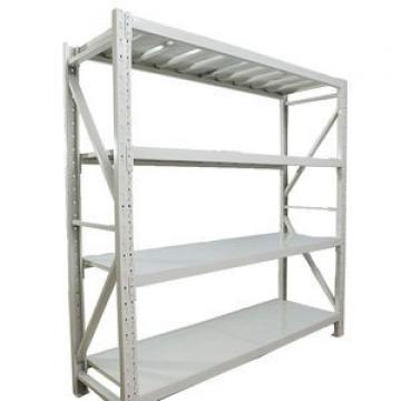 Commercial cold room heavy duty powder coated steel shelving