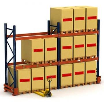 Warehouse Stacking Pallet Racking system