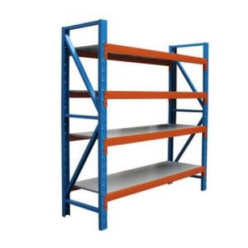 High Loading Capacity Medium Duty Storage Metal Shelving