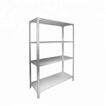 Warehouse storage pallet rack heavy duty steel shelving