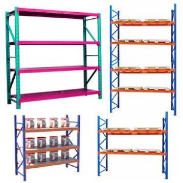 High Quality Warehouse Storage Gravity Gravity Flow Pallet Racking Systems