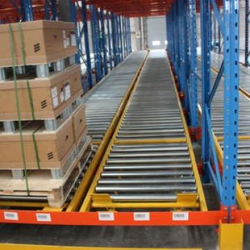 Wholesale Selective Warehouse Storage Gravity Carton Flow Racking Roller Rack/Fifo Storage Rack