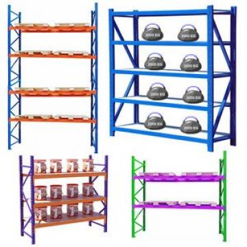 For Pallet Rack Low Price Top Quality Industrial Warehouse Storage Shelf