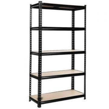 Factory Supply Adjustable Steel Shelving Storage Rack Shelves