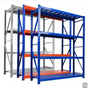 China New Design Warehouse Storage Shelves