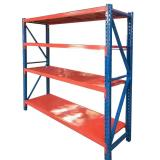 Hot sell best price heavy duty warehouse multi-layer mezzanine floor system /steel platform shelves (YB-WR-C78)